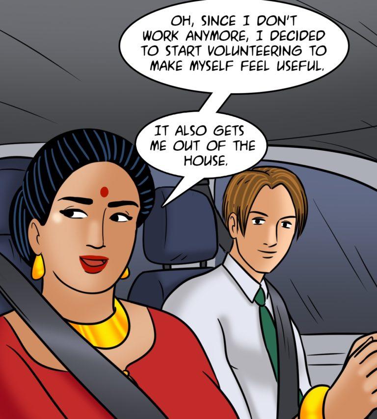 Velamma - Episode 110 - Page 005